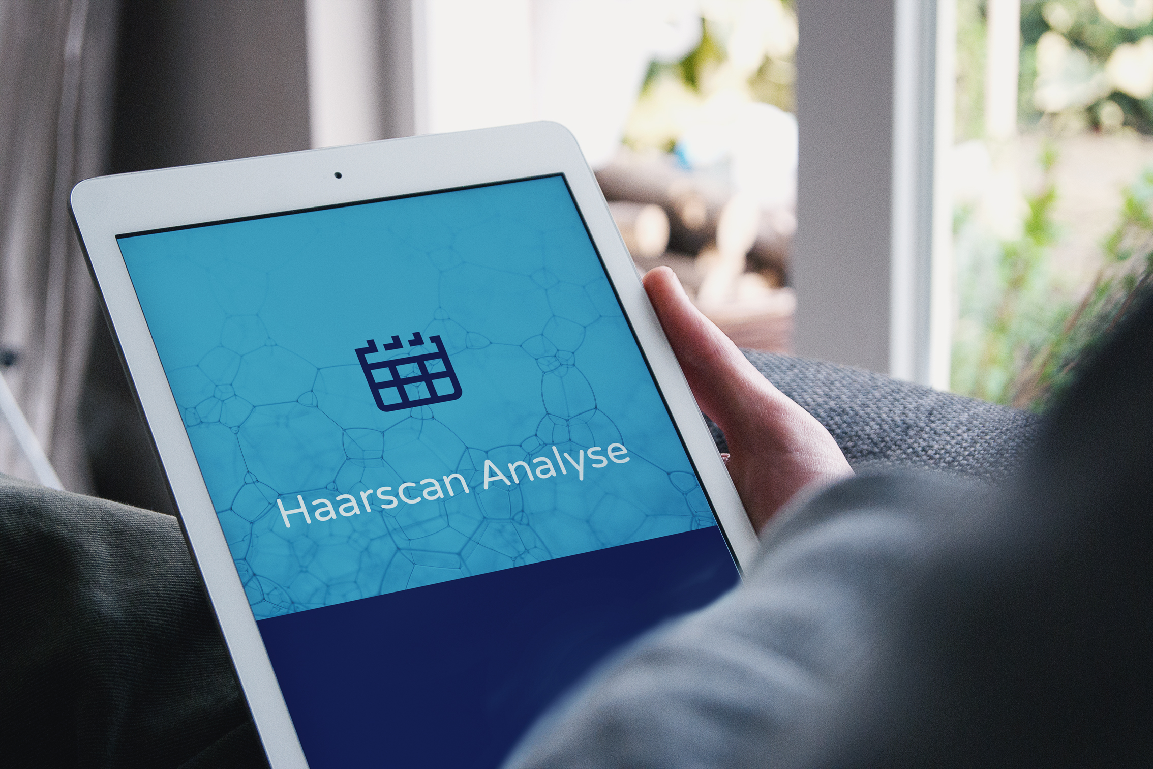 celluable, haarscan analyse
