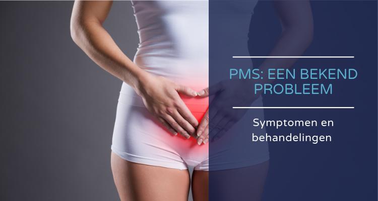 PMS: een bekend probleem