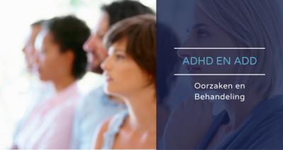 ADHD en ADD