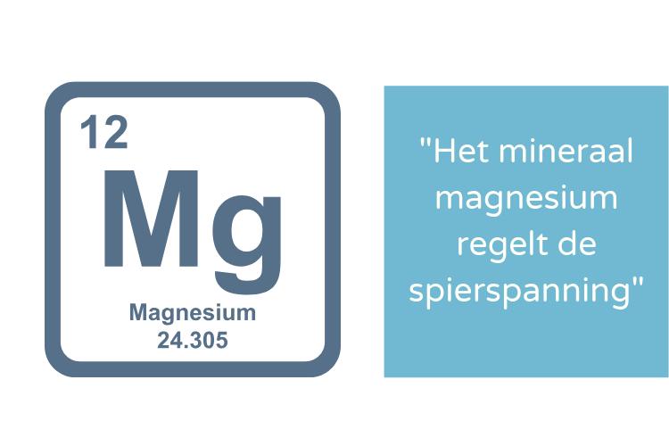 Magnesium en Hartkloppingen