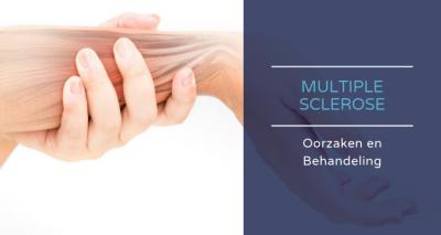 Multiple Sclerose oorzaak en behandeling